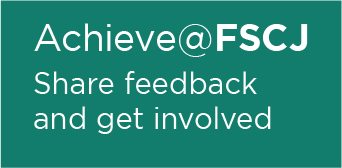 Share feedback and get involved