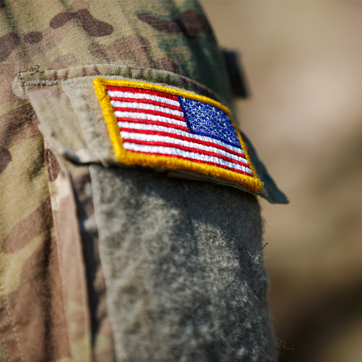 Military and Veterans Resource