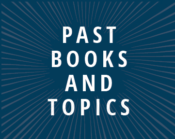 Past Books and Topics