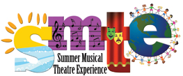 Summer Musical Theatre Logo
