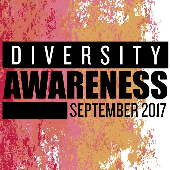 Celebrate Diversity Awareness Month