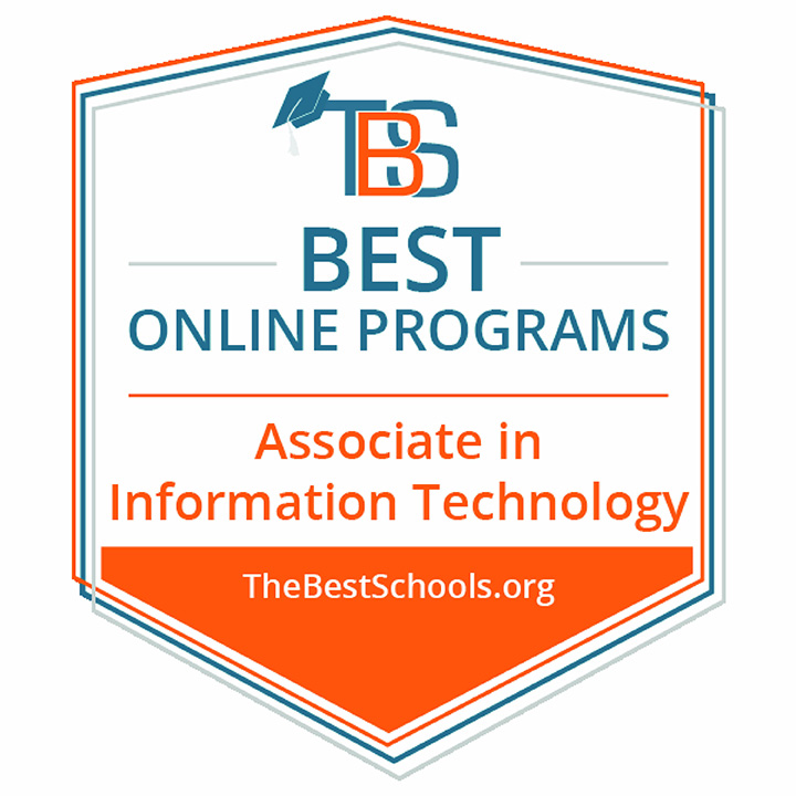 FSCJ's A.S. in Computer Information Technology Receives National Ranking
