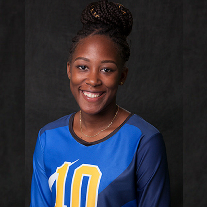 FSCJ BlueWave Volleyball Player Receives National Recognition