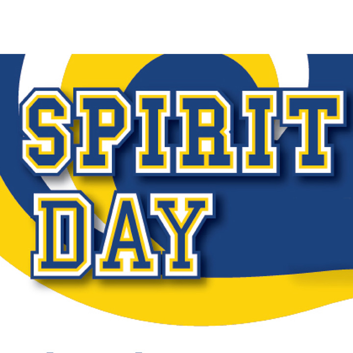 Join Us for a Collegewide Spirit Day