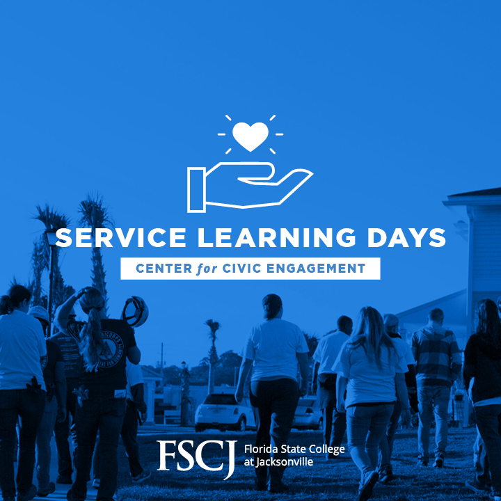 Service Learning Days Initiative Makes a Positive Impact