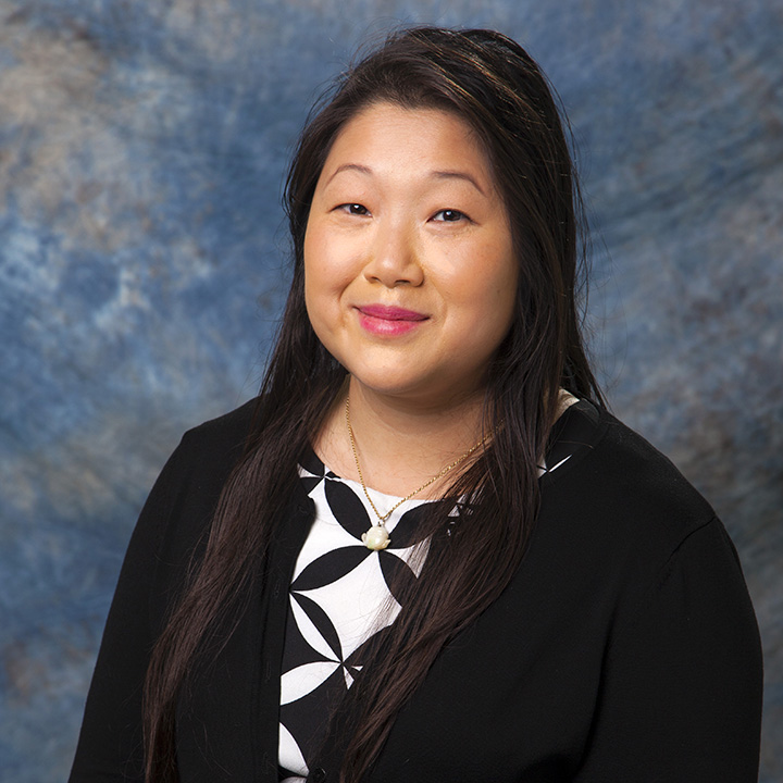 Get to Know Your Fellow A&P Colleagues - Amy Li