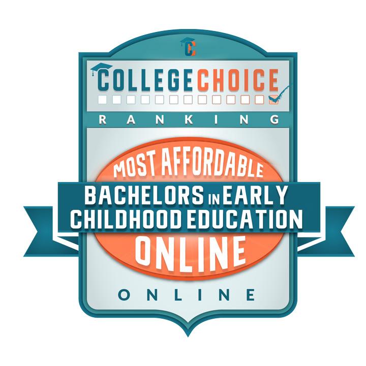 Early Childhood Education B.S. Ranked Nationally