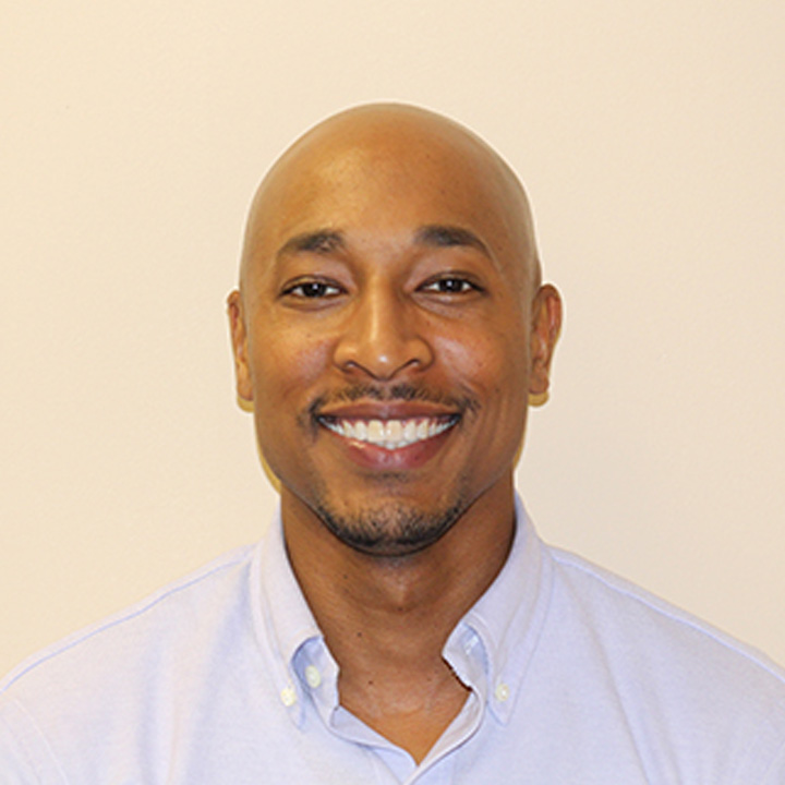 Get to Know Your Fellow A&P Colleagues - Jeremiah Cobb