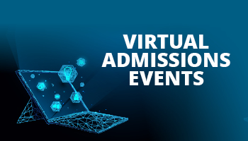 Virtual Admissions Events