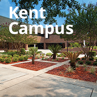 Picture of Kent Campus common area