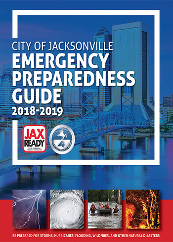COJ Preparedness Guide 2018 Cover