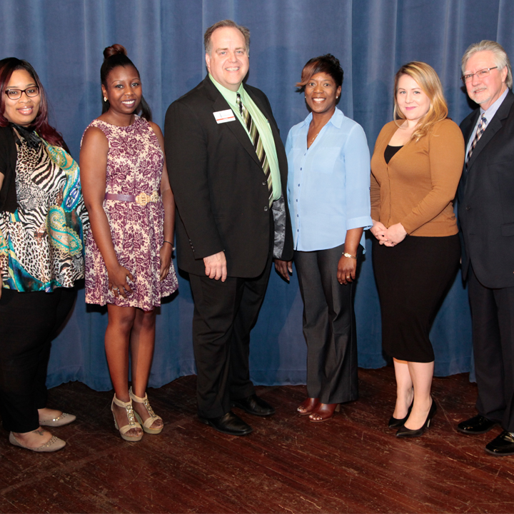 FSCJ's Society for Human Resource Management Student Chapter Receives Award