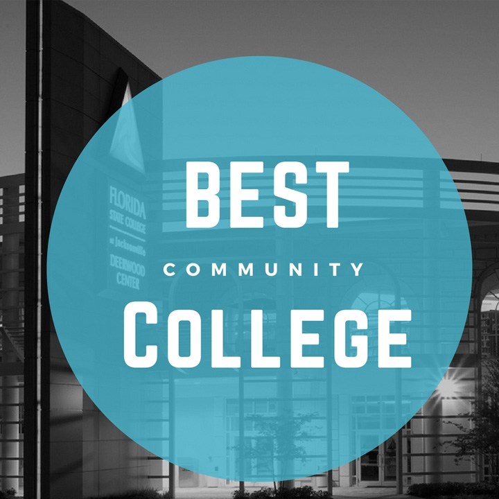 FSCJ Ranked One of the Best Community Colleges by College Choice