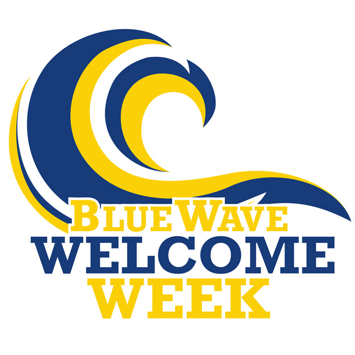 BlueWave Welcome Week