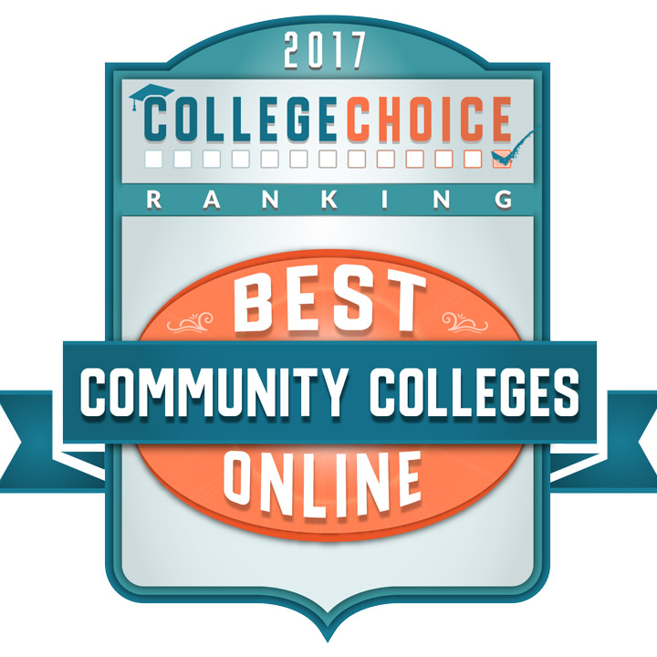 Program Spotlight: College Choice Ranked FSCJ in 30 Best Online Community Colleges