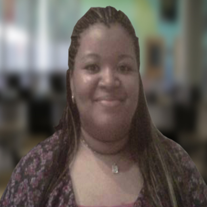 Get to Know Your Fellow A&P Colleagues – Dawn Washington