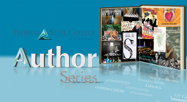 FSCJ Author Series Learning Community