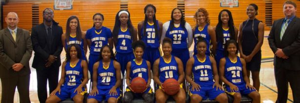 BlueWave Women's Basketball Closes 2015-16 Season with a Winning Record