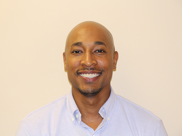 Get to Know Your Fellow A&P Colleagues – Jeremiah Cobb