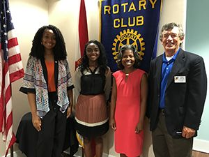 FSCJ Introduces Student Rotaract Club