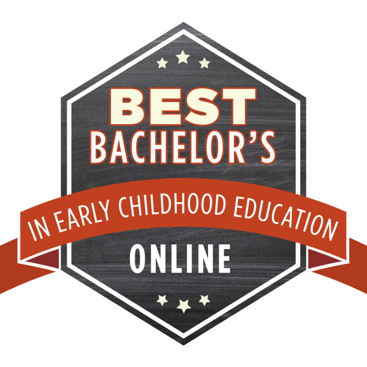 Program Spotlight: FSCJ's Bachelor of Science in Early Childhood Education Receives National Ranking