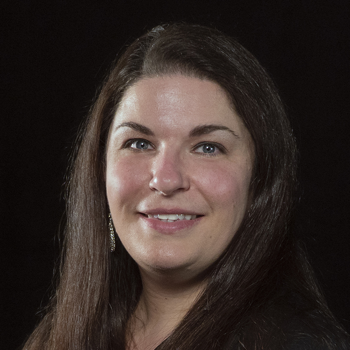 Get to Know Your Fellow A&P Colleagues - Jacqueline Kloin