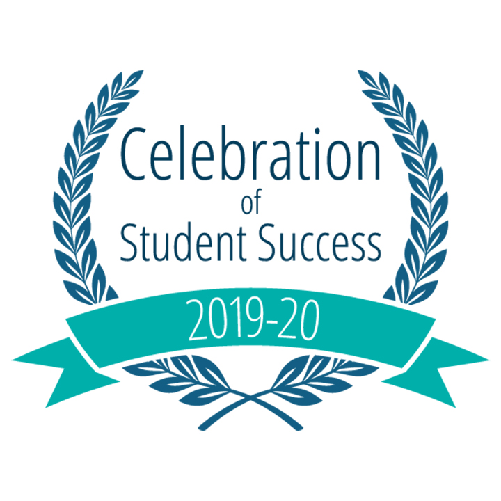 Downtown Campus Virtual Celebration of Student Success