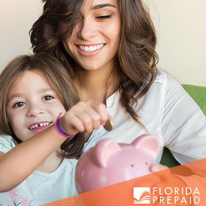 Enter the Florida Prepaid College Scholarship Contest