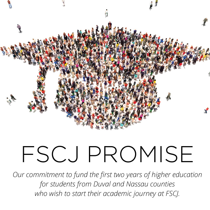 FSCJ Promise Information Sessions