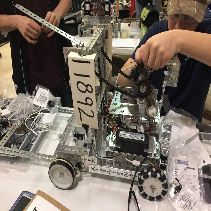 FSCJ Hosts LEGO® League Challenge