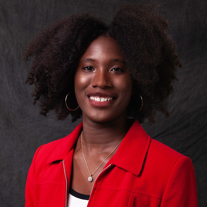 FSCJ Student Named Florida College System Student Government Association President of the Year