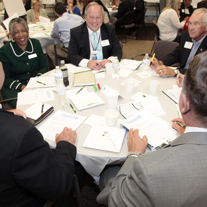 FSCJ Hosts Strategic Planning Day