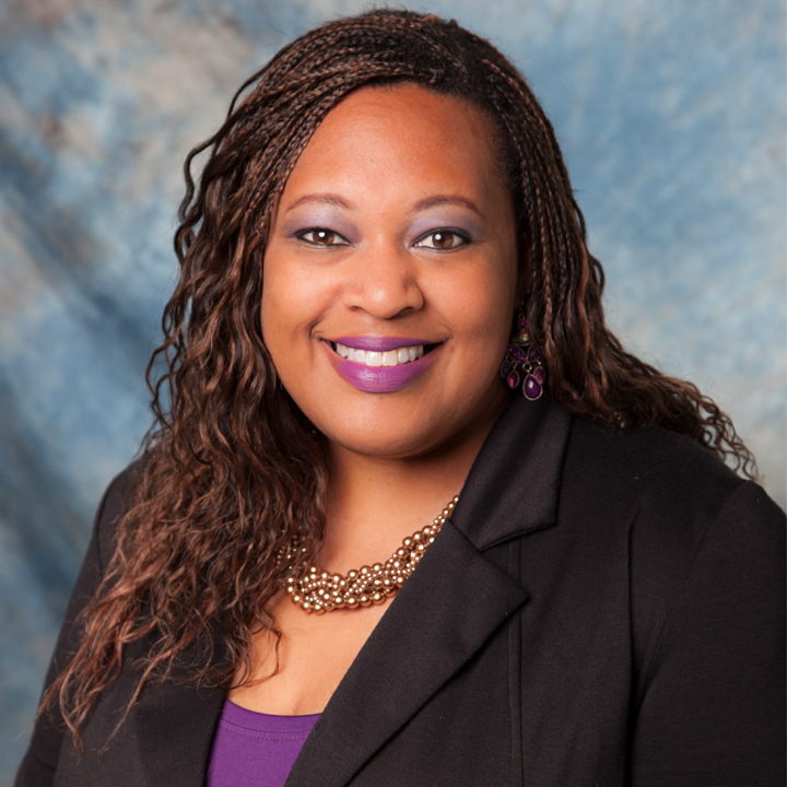Get to Know Your Fellow A&P Colleagues - Vee Byrd
