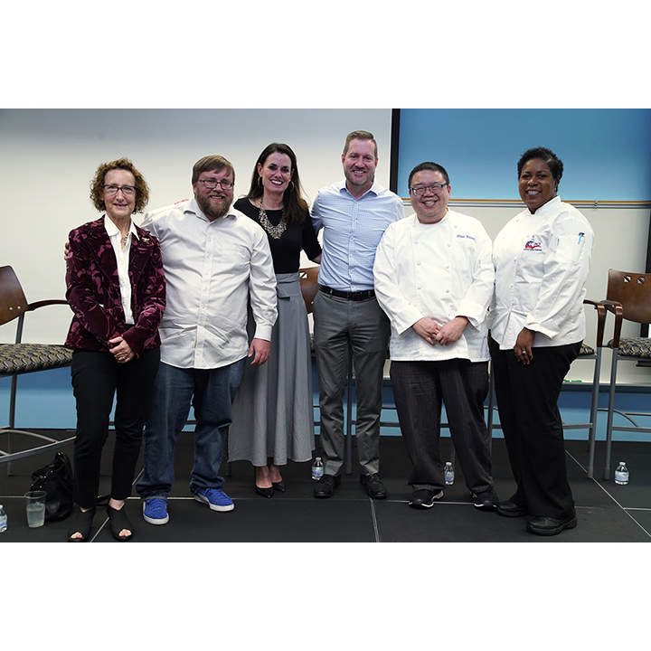 February Business Speaker Series: The Changing Culinary Landscape of Northeast Florida