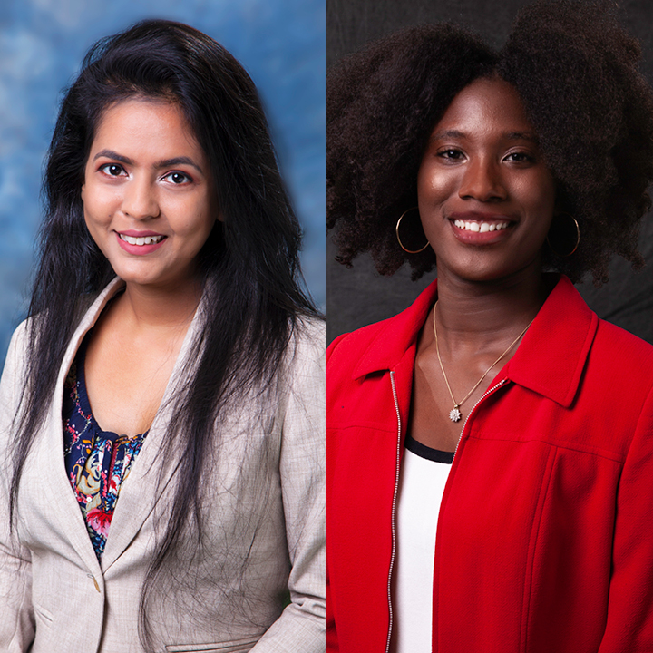 FSCJ Students Selected for Florida College System's SGA Executive Board