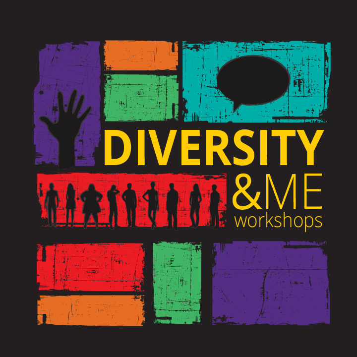 Diversity & Social Change Presents Diversity & Me Spring Workshops
