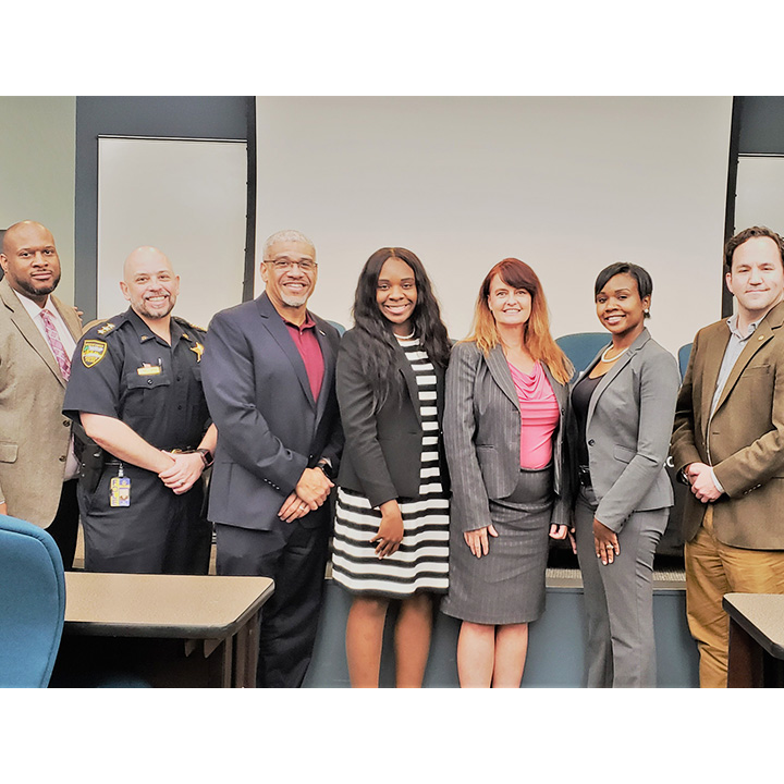 FSCJ Hosts Third Annual Public Safety Symposium