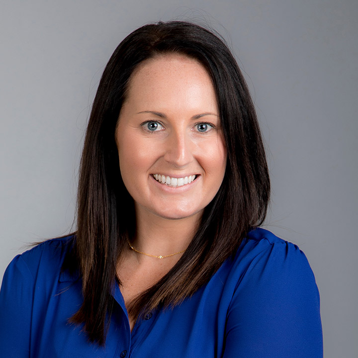 Get to Know Your Fellow A&P Colleagues - Amy Lavner