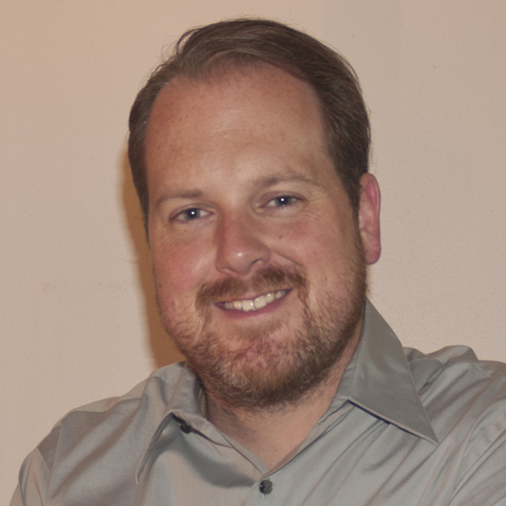 Get to Know Your Fellow A&P Colleagues - Brandon Lettow