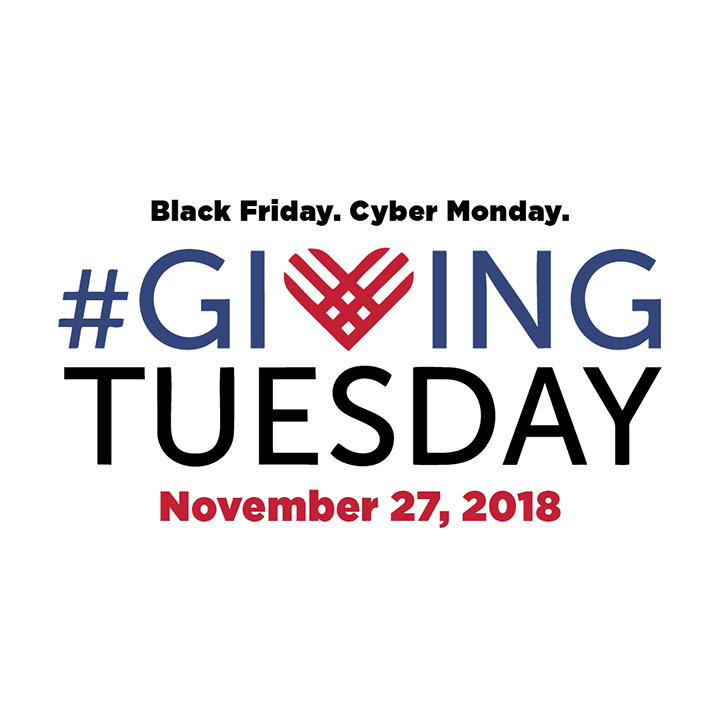 Join FSCJ to Celebrate #GivingTuesday