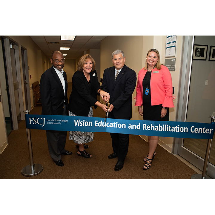 VERC Holds Grand Opening Celebration