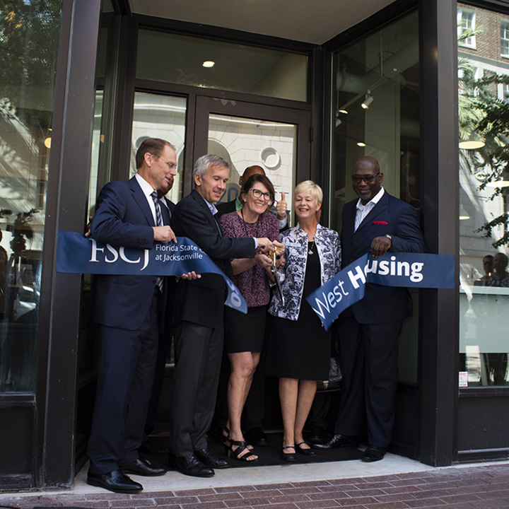 20West Housing is Now Open