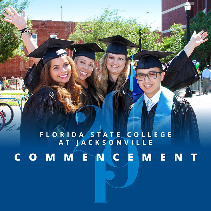2019 Commencement Ceremony Reminders