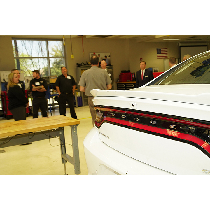 FSCJ Launches Mopar Career Automotive Program LOCAL
