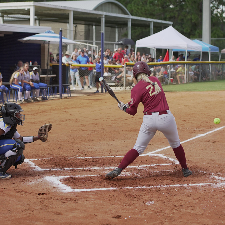 FSCJ BlueWave Softball Hosts FSU