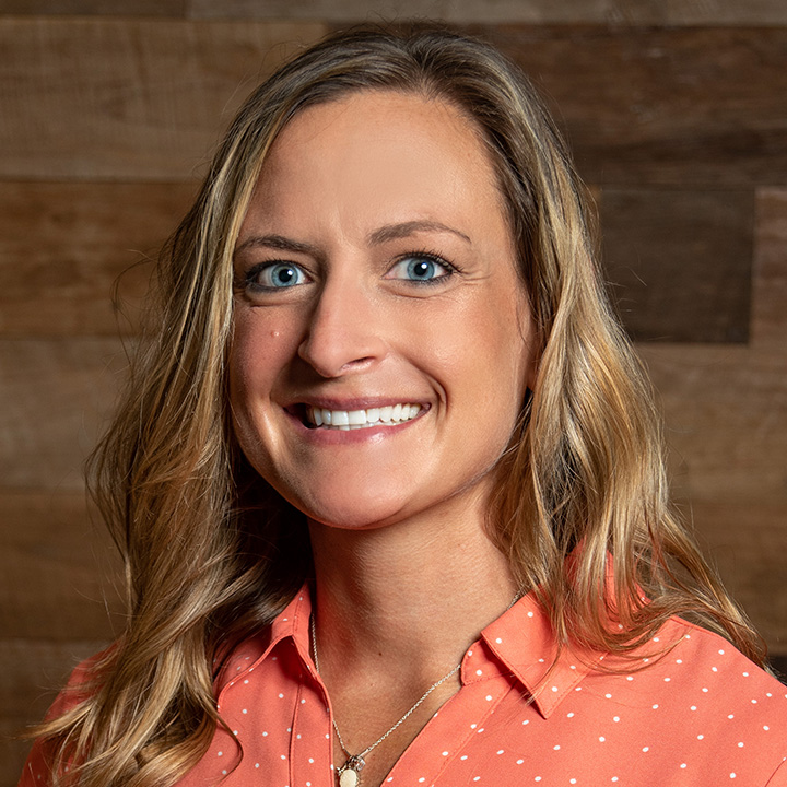Get to Know Your Fellow A&P Colleagues - Kasey Anderson