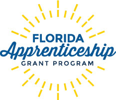 Florida Apprenticeship Grant Program logo