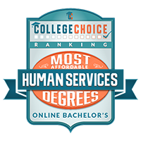 Most Affordable Online Bachelors in Human Services Degrees