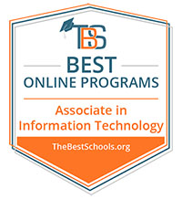 best-online-associate-in-information-technology