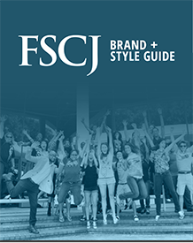 Brand & Style Guide 2018